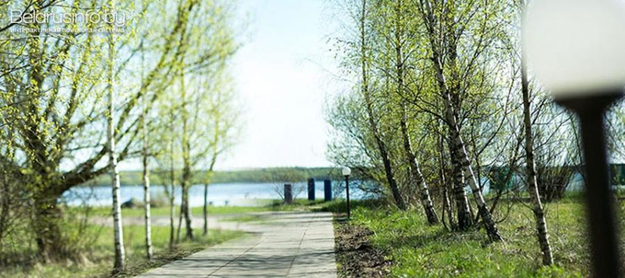 Отпуск с пользой для здоровья. Белорусские санатории